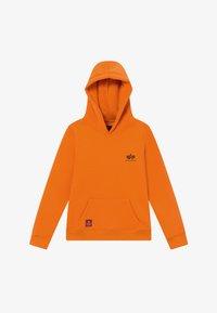 alpha orange