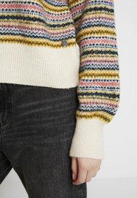 Pepe Jeans - LENA - Svetr - multi-coloured - 5