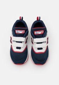 New Balance - IZ997HVP - Sneakers basse - navy/red - 3