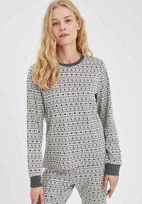 DeFacto - Pyjama top - grey - 0
