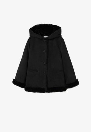 BLACK - Winterjas - schwarz