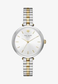kate spade new york - HOLLAND - Watch - silber-/gold-coloured - 1