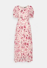 Dorothy Perkins - FLORAL DRESS - Kjole - ivory - 0
