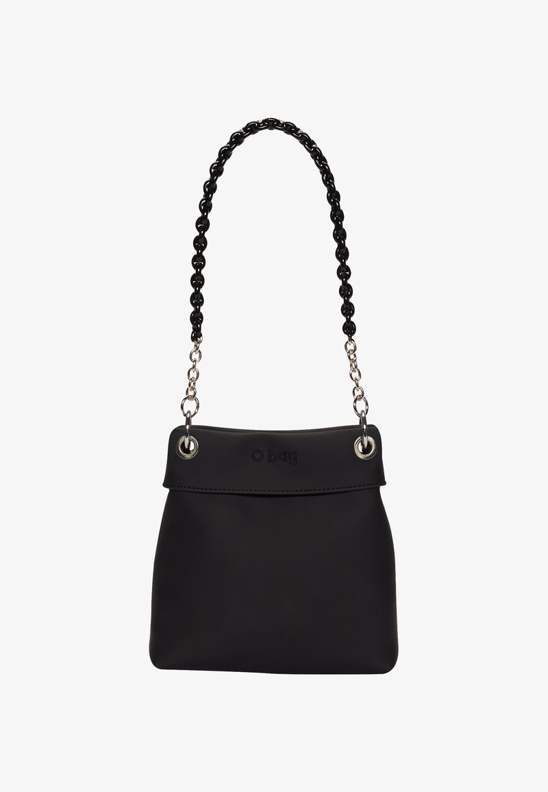 O Bag - Handbag - nero