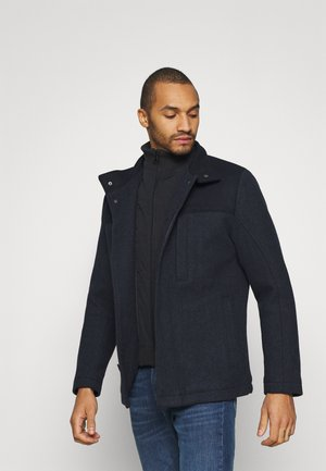 FAB BLOCK  - Light jacket - dark blue
