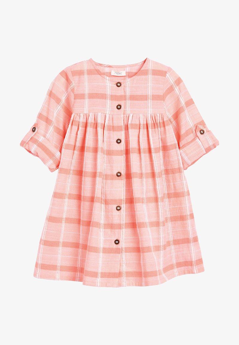 Next - Day dress - light pink