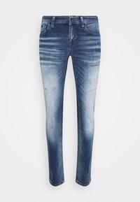 Antony Morato - OZZY - Jeans Tapered Fit - blue denim - 0