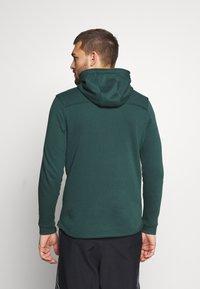 Under Armour - ROCK SNAKE  - Sweatshirt - ivy - 2