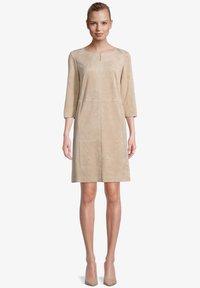 Betty Barclay - Day dress - beige - 0