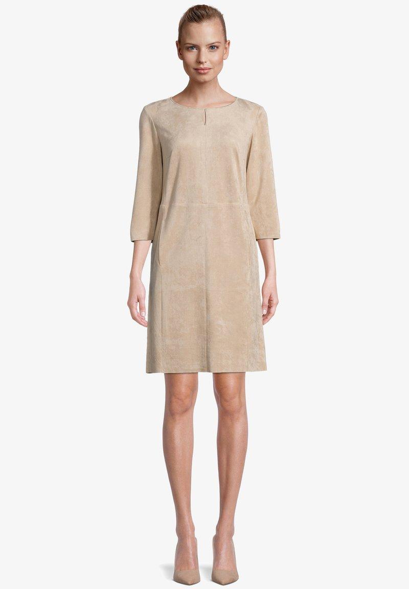Betty Barclay - Day dress - beige