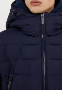 Finn Flare - Down coat - dark blue - 4