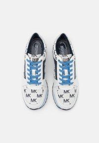 MICHAEL Michael Kors - BILLIE TRAINER - Trainers - optic white/multicolor - 4