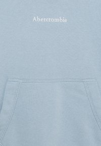 Abercrombie & Fitch - EMBROIDERY - Mikina - blue - 2