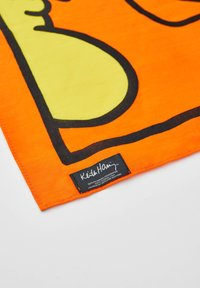 PULL&BEAR - Pocket square - orange - 3