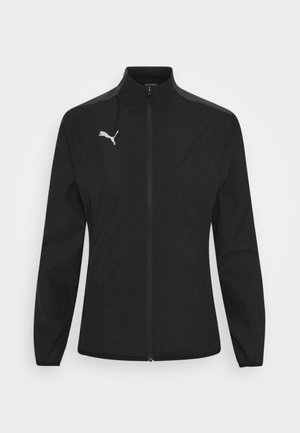 TEAMGOAL 23 SIDELINE JACKET - Training jacket - black