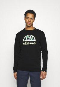 Ellesse - MANAR - Sweatshirt - black - 0
