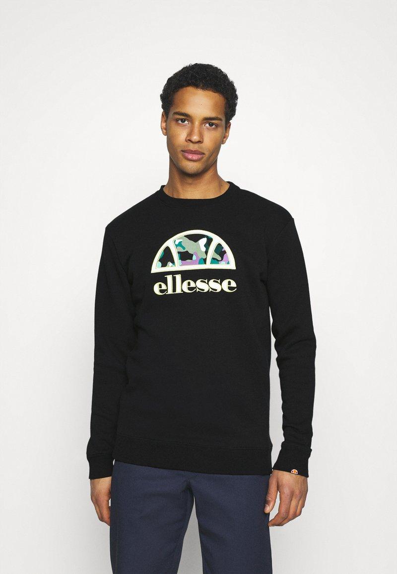 Ellesse - MANAR - Sweatshirt - black