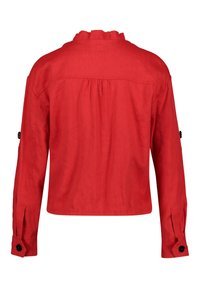 Marc Cain - Summer jacket - rot (74) - 4