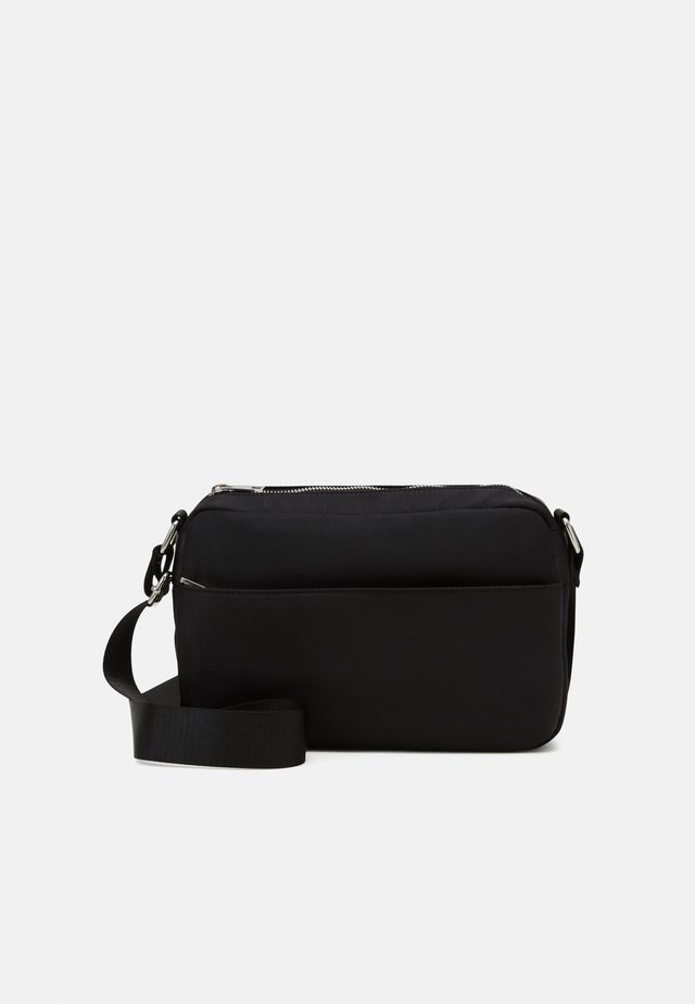 TERRA SPORT - Across body bag - black