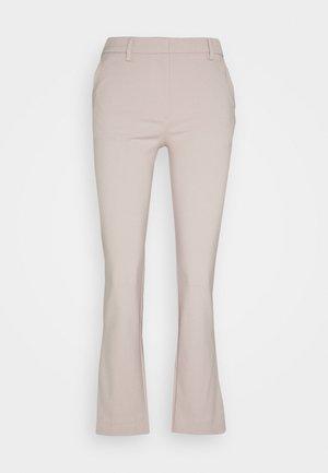 NOORA - Pantaloni - ivory