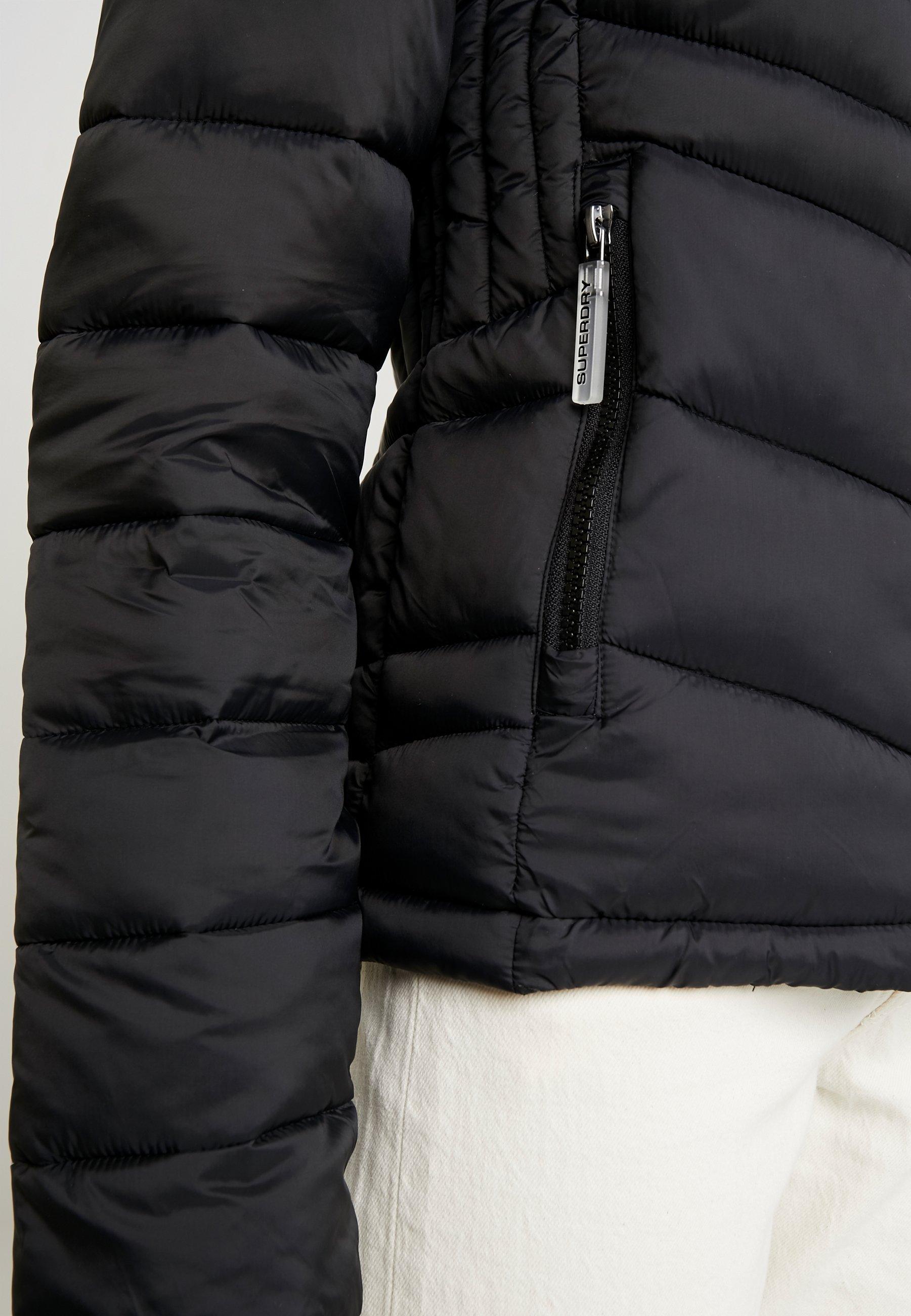 Women 3 IN 1 JACKET - Light jacket
