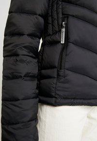 Superdry - 3 IN 1 JACKET - Light jacket - blackboard - 7