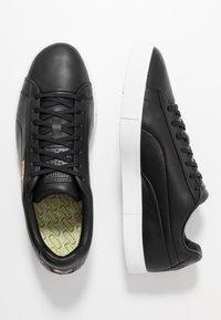 Puma Golf - OG - Chaussures de golf - black - 1