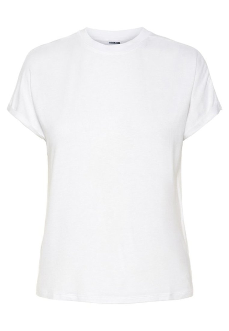Noisy May Nmnola - T-shirts Bright White/offwhite