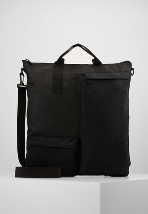 TOTE BAG - Tote bag - black
