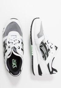 ASICS SportStyle - GEL-LYTE III OG - Trainers - white/black - 3