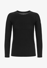 super.natural - Sports shirt - black - 1