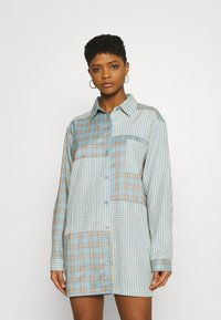 The Ragged Priest - PROTECTIVE - Shirt dress - blue - 0