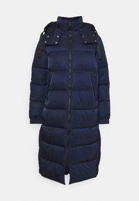 HUGO - FAVINA - Winter coat - open blue - 6