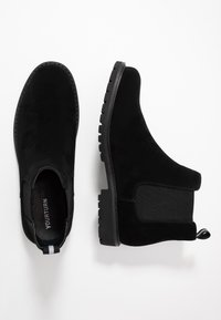 YOURTURN - Classic ankle boots - black - 1