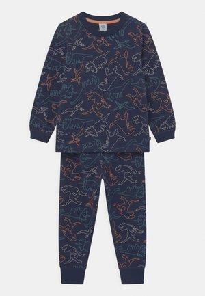 Pijama - nordic blue