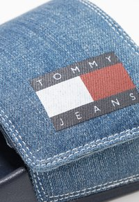 Tommy Jeans - MENS POOLSLIDE - Mules - denim - 5
