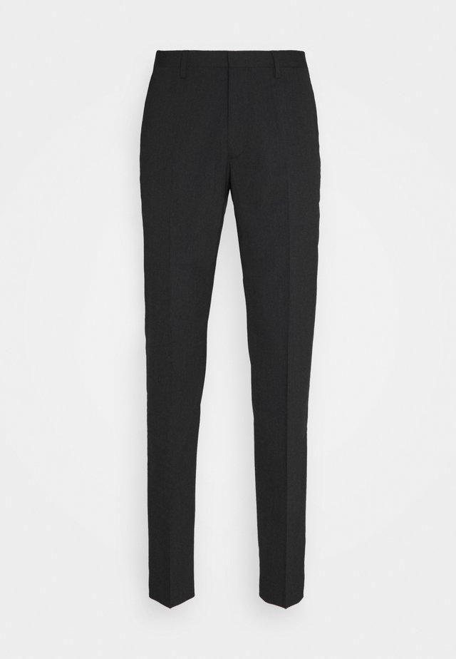THODD - Pantalon - black