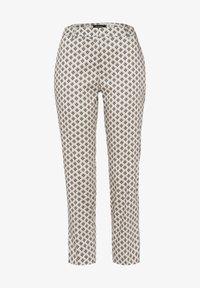 More & More - Trousers - grau - 0