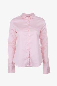 Mos Mosh - TILDA - Button-down blouse - soft rose - 2
