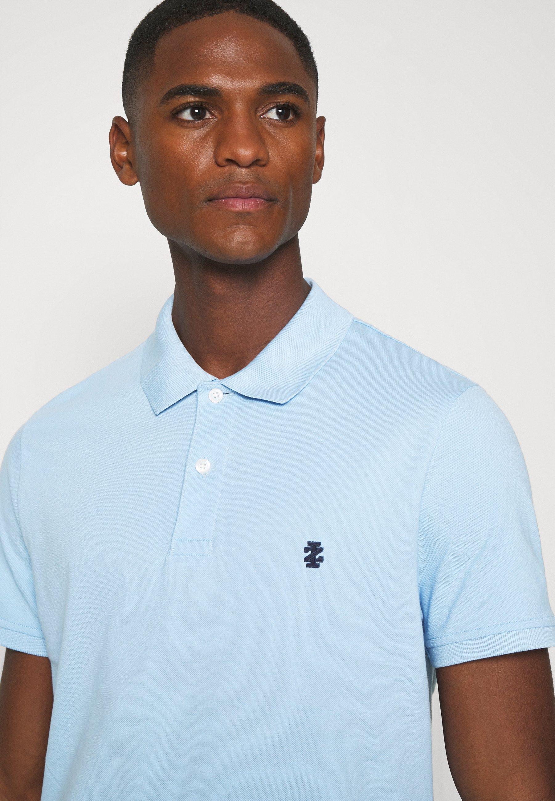 IZOD Polo shirt - light bleu MifYY