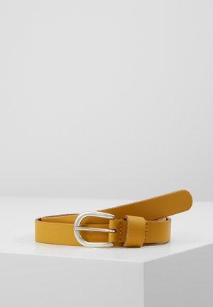 Pásek - gelb