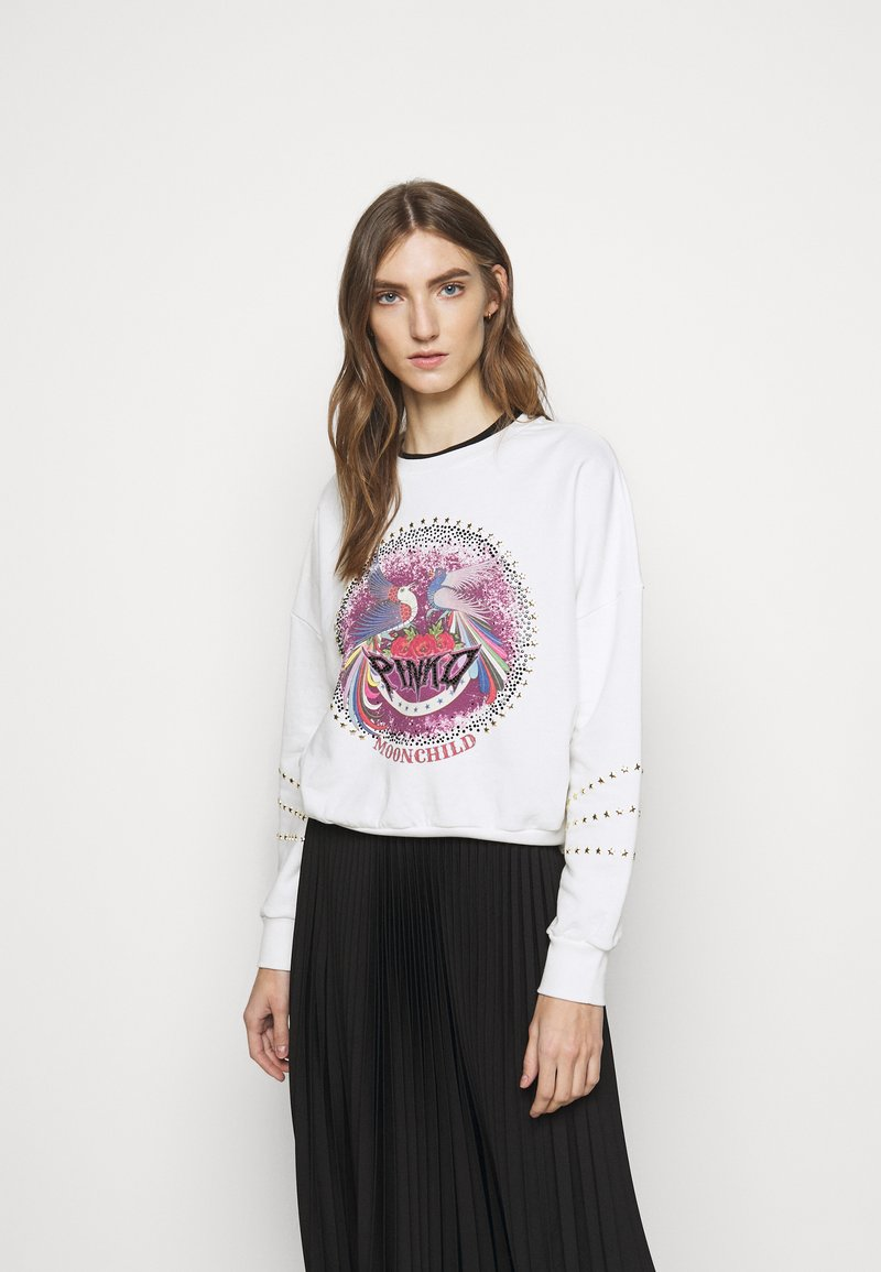 Pinko - BERNARDO - Sweatshirt - white