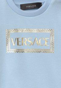 Versace - SET - Tracksuit - azzurro - 3