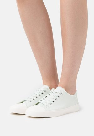 NOVA LU - Sneakers laag - light green