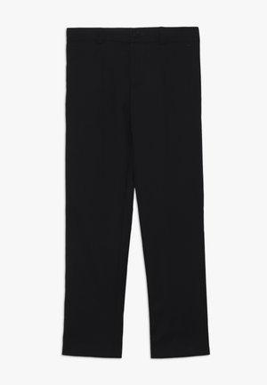 PERFECT  - Oblekové kalhoty - navy
