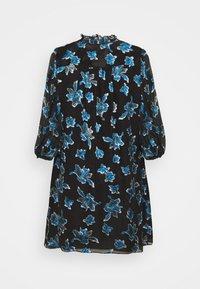 Diane von Furstenberg - LAYLA - Vapaa-ajan mekko - rain - 8