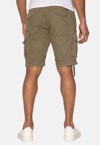 Threadbare - Shorts - khaki - 1
