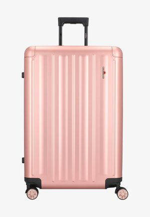 Trolley - rose gold