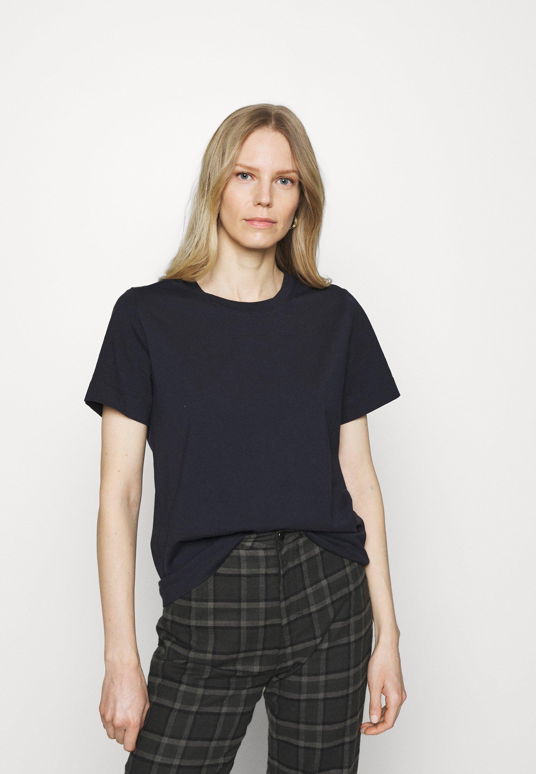 Women BASIC  - Basic T-shirt