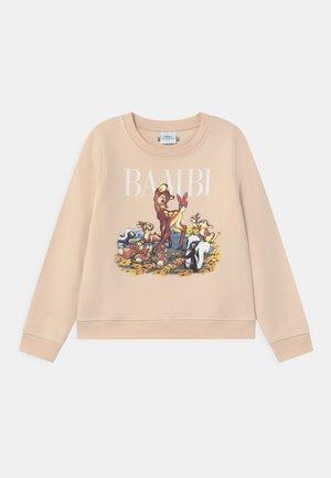 DISNEY BAMBI  - Sweater - milkshake
